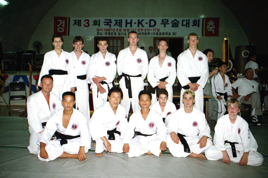 ihf games 1997